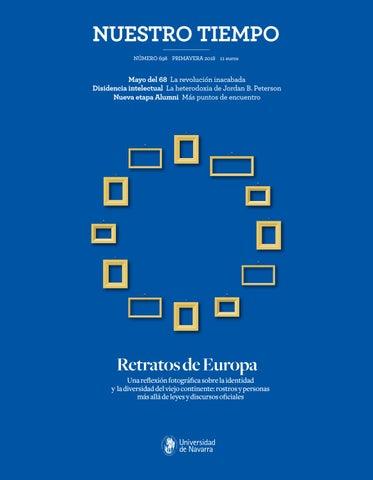 69055d3ce6bf Nuestro Tiempo 698 by Revista Nuestro Tiempo - issuu