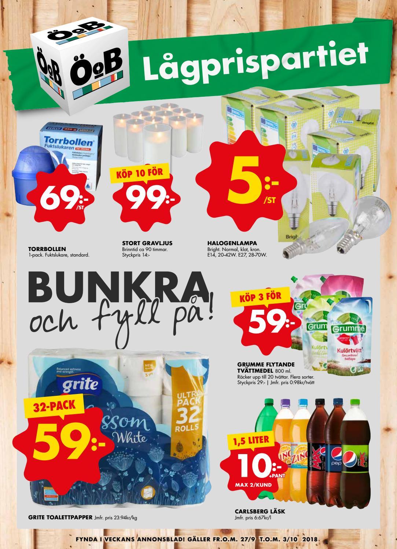 Icke gamla Öob Överskottsbolaget by Amedia Annonseproduksjon AS - issuu VR-62