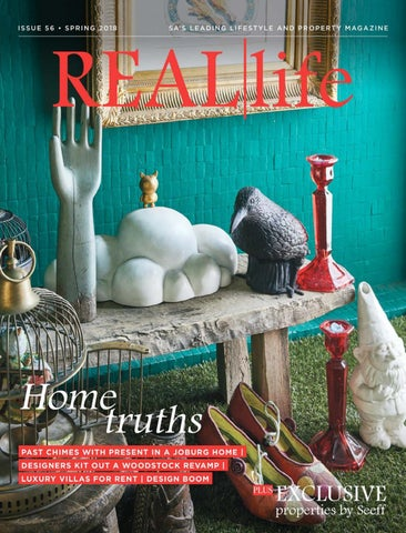 05d884ebf Real life October Spring 2018 ( Issue 56 ) by REAL life - issuu