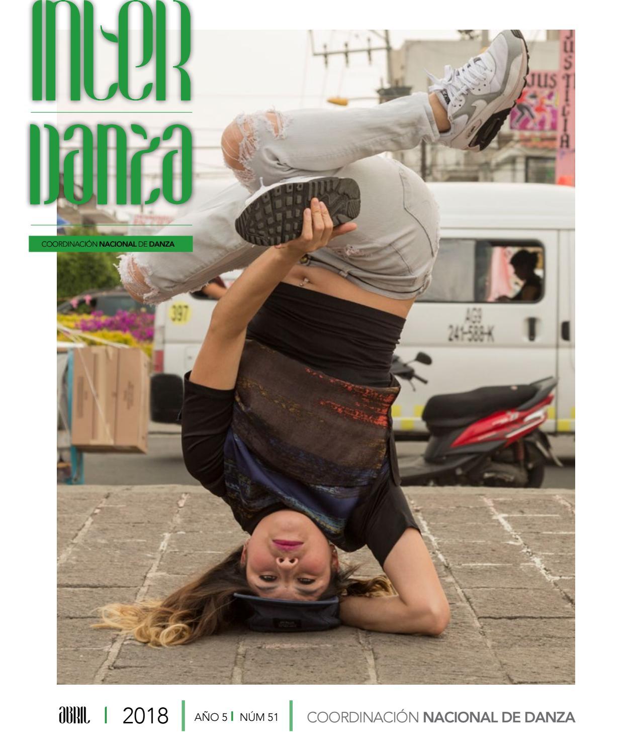 INTERDANZA Nº 51 by INTERDANZA - issuu 613a0f232209