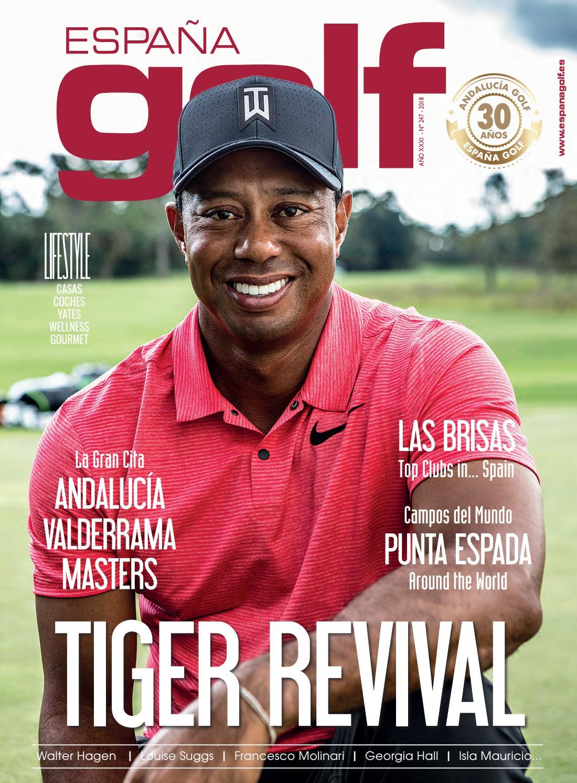 the best attitude b0602 7a893 Revista Andalucía Golf   España Golf nº 247 by andalucia golf - issuu