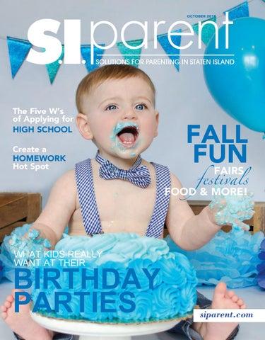 615d7c5b5 Staten Island Parent Magazine October 2018 by Staten Island Parent ...