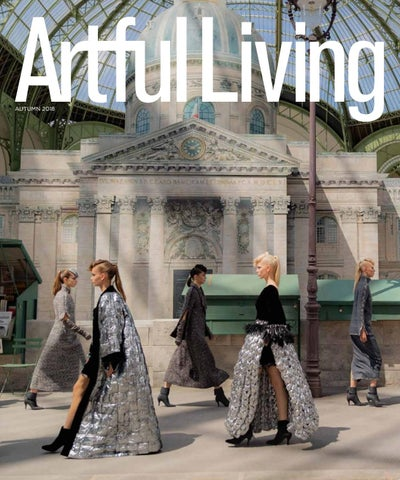 011fb55b29 Artful Living Magazine