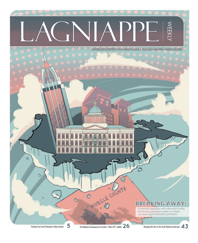 Lagniappe September 26