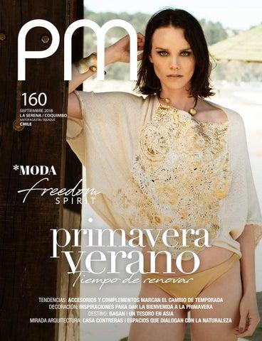 4aa35f81bf43 Revista PM La Serena - Septiembre 2018 by Revista PM - issuu