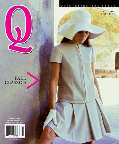 Q Fall 2018 by QUEST Magazine - issuu 7a2b0021f266