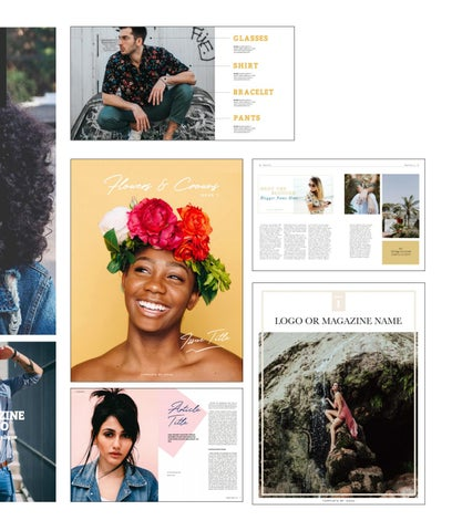 Page 19 of Issuu Templates