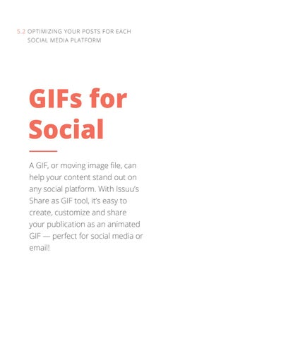 Page 32 of GIFs for Social