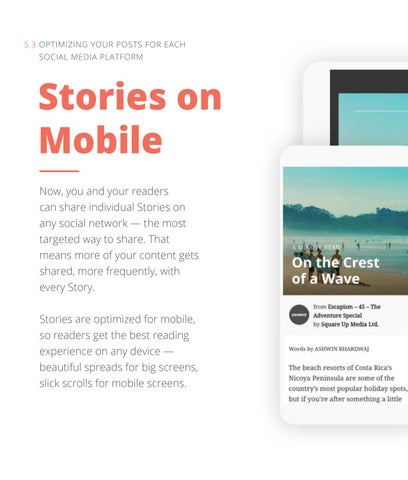 Page 34 of Stories on Mobile