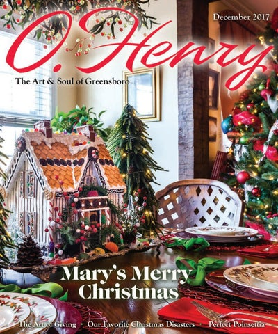 b4c5289861b December O.Henry 2017 by O.Henry magazine - issuu