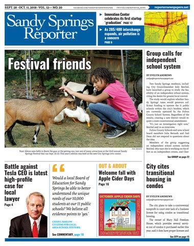 09-28-18 Sandy Springs Reporter