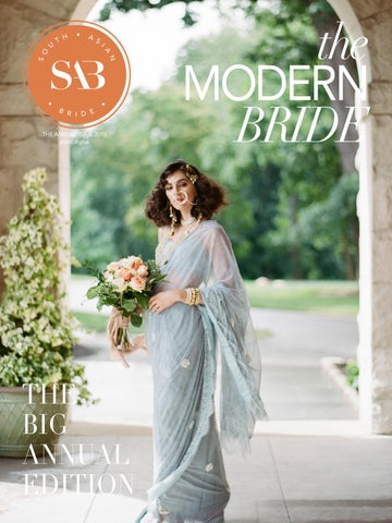 9f7a274674 SPRING/SUMMER 2016 print/digital THE ANNUAL ISSUE 2018 print/digital. the  MODERN BRIDE