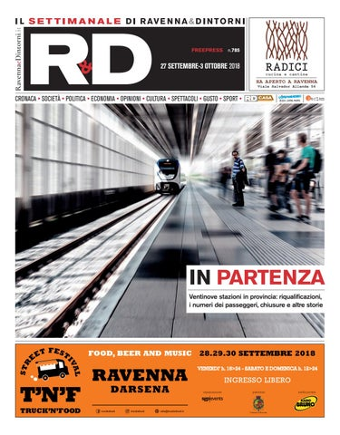 RD 27 09 18 by Reclam Edizioni e Comunicazione - issuu c587ec8e6644