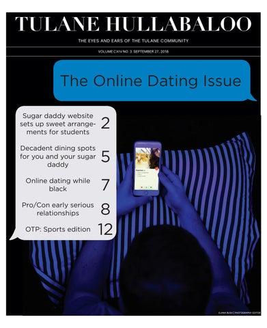 shane dating in the dark