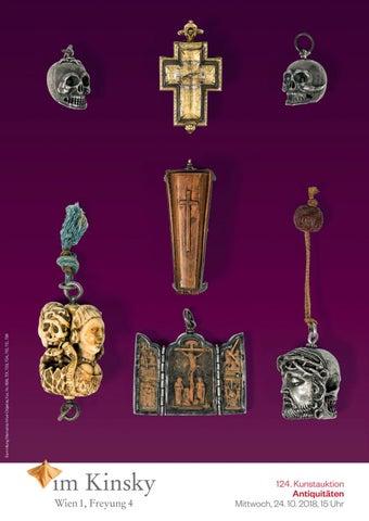 Im Kinsky 124 Auktion Antiquitäten By Auktionshaus Im Kinsky
