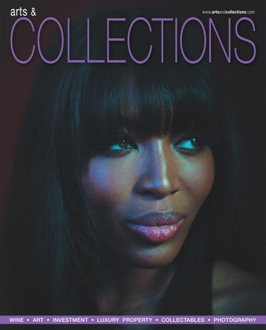 Arts & Collections: Volume 3, 2018 by Magazine - issuu