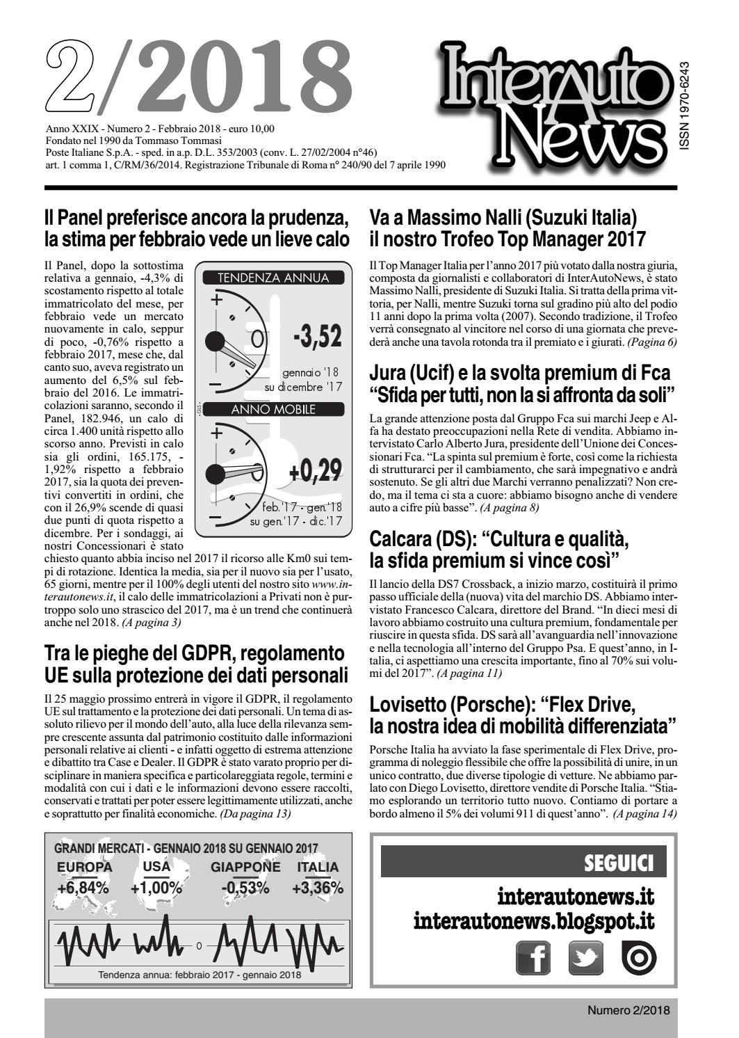 Ian 0218 by InterAutoNews issuu