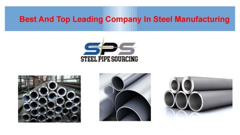 Check Out The Best And Top Leading Company In Steel