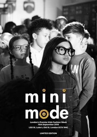 b59c1ff9f359 Mini Mode Fashion Week