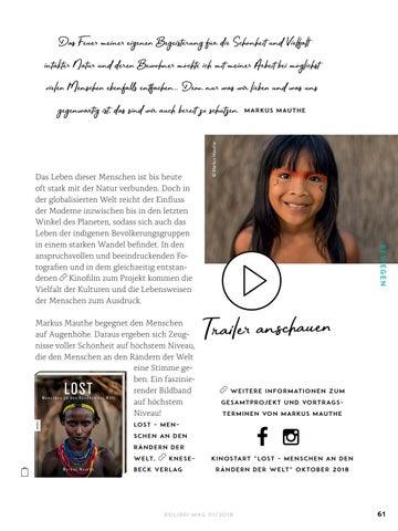Page 61 of LOST - Menschen an den Rändern der Welt
