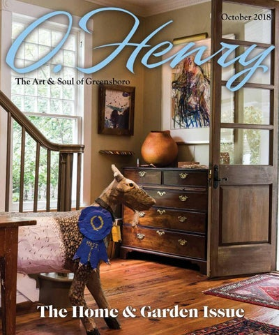 db71db776 O.Henry October 2018 by O.Henry magazine - issuu