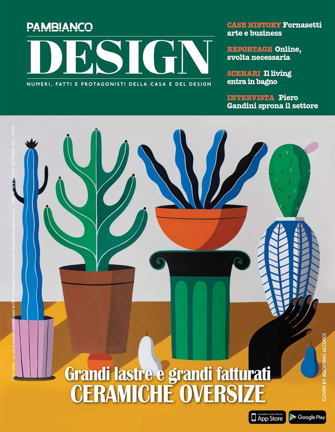 Carta Da Parati Fornasetti Mediterranea pambianco design n4/2018pambianco magazines - issuu