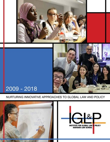 Iglp compressed fb for web by Institute for Global Law and Policy