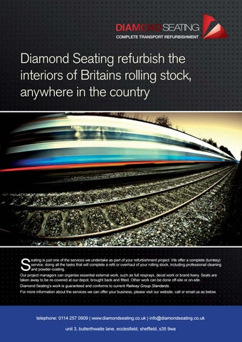 Page 72 of Transforming and digitising the railway