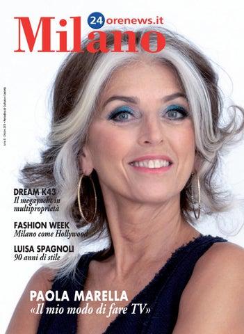 Milano 24orenews Ottobre 2018 by 24orenews - issuu 629fb978b215