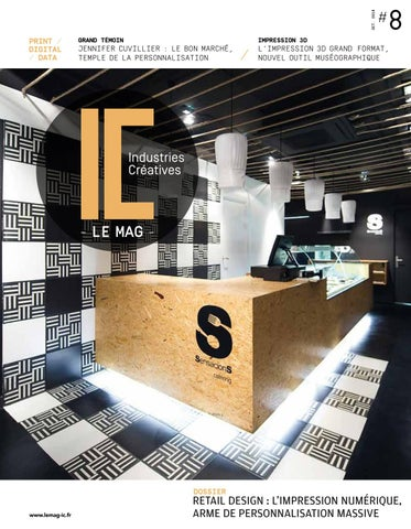 IC Le Mag  8 by 656 Editions - issuu c085cdad379