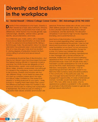 Page 56 of Diversity And Inclusion in the Workplace