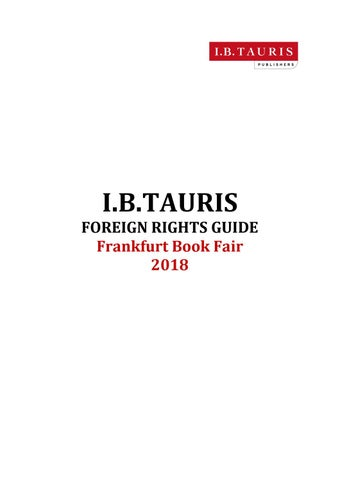 sale retailer 00609 06ba9 Frankfurt Rights Guide 2018