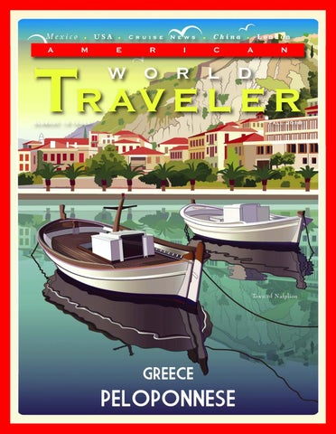 125a2eebba American World Traveler Fall 2018 issue by www ...