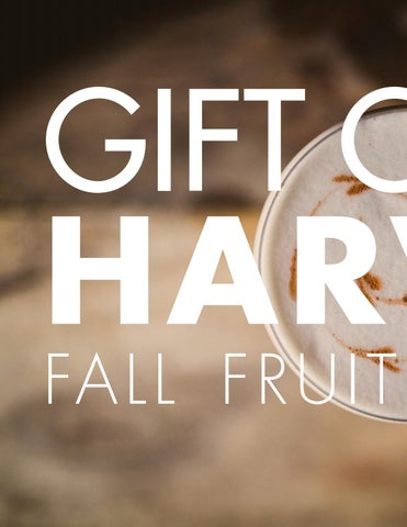 Page 118 of Gift of the Harvest: Fall Fruit Liqueurs