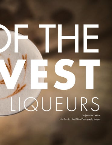 Page 119 of Gift of the Harvest: Fall Fruit Liqueurs
