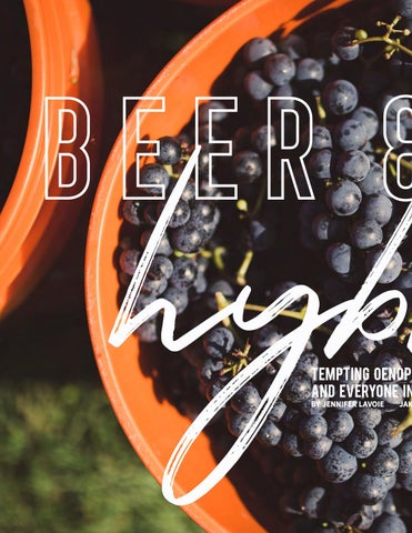 Page 24 of Beer-Wine Hybrids  Tempting Oenophiles, Zythophiles - and Everyone in Between