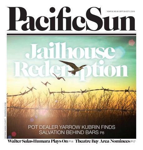 Pacific Sun 1839 by Metro Publishing - issuu
