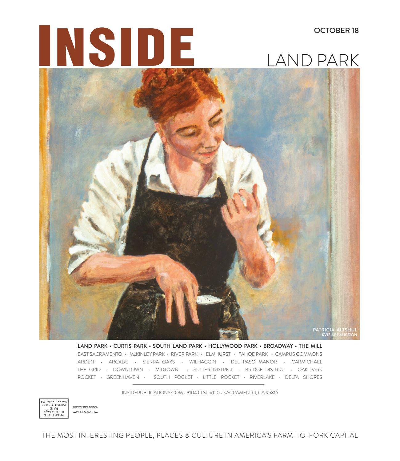inside land Park Oct 2018 by Inside Publications - issuu