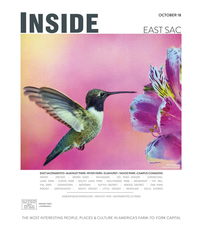 Inside East Sacramento Oct 2018 By Inside Publications Issuu
