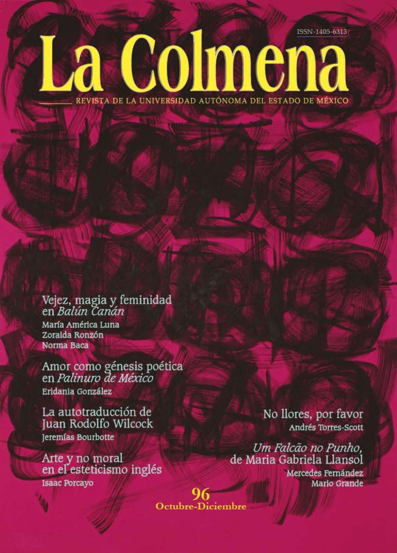 9058ff2be3895 La Colmena by Bere Lara - issuu