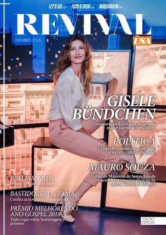 8ef982ceb Acontece Magazine - Janeiro 2019 by Acontece Brazilian Magazine - issuu