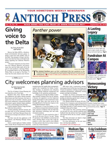 Antioch Press 09 28 18 by Brentwood Press & Publishing - issuu
