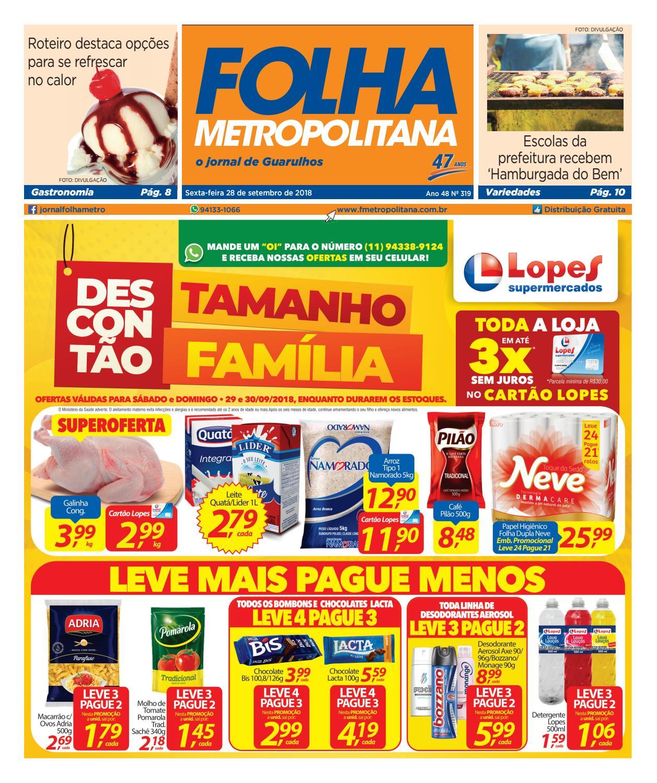 508b367a0c5bc Folha Metropolitana ed 319 by Folha Metropolitana - issuu