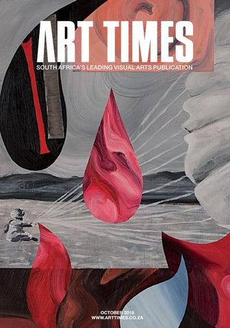 SA Art Times October 2018 by SA ART TIMES - issuu