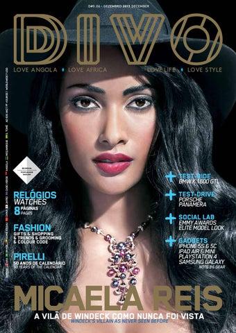 Divo Magazine  6 by divomagazine - issuu 5341bd942f