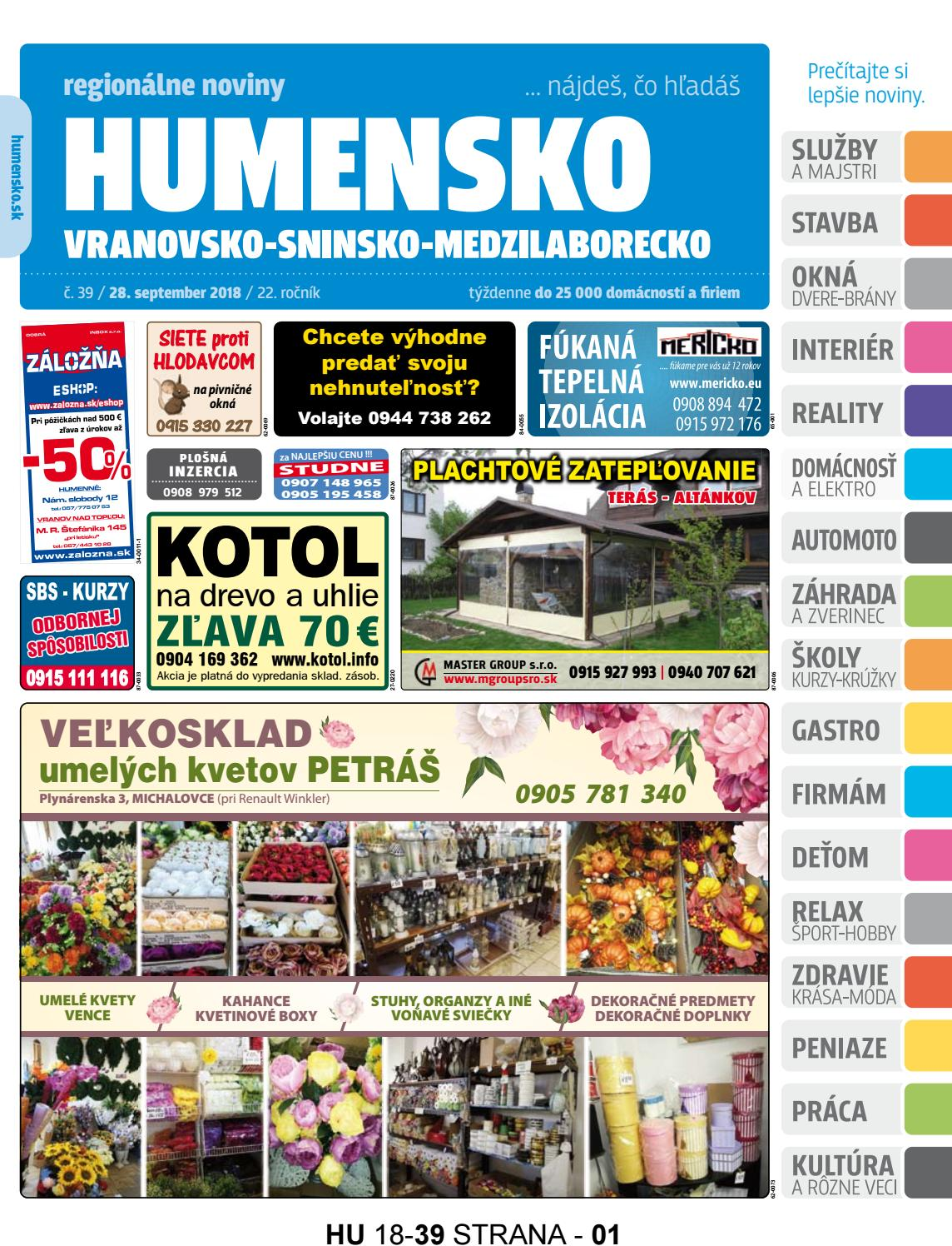 55d162111da2 Humensko 18-39 by REGIONPRESS - Humensko - issuu