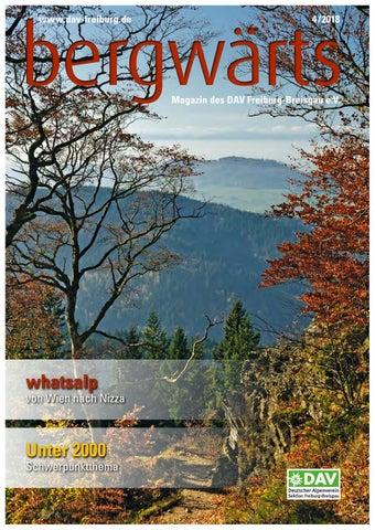 fdd60c7a7f0b1d bergwärts Ausgabe 4-2018 by bergwaerts - issuu
