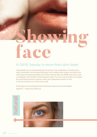Page 14 of Showing face
