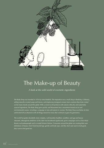 Page 28 of The Make-up of Beauty