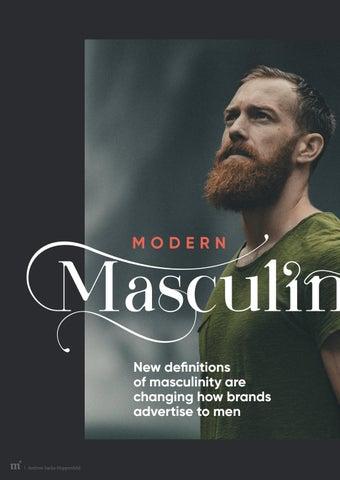 Page 58 of Modern Masculinity